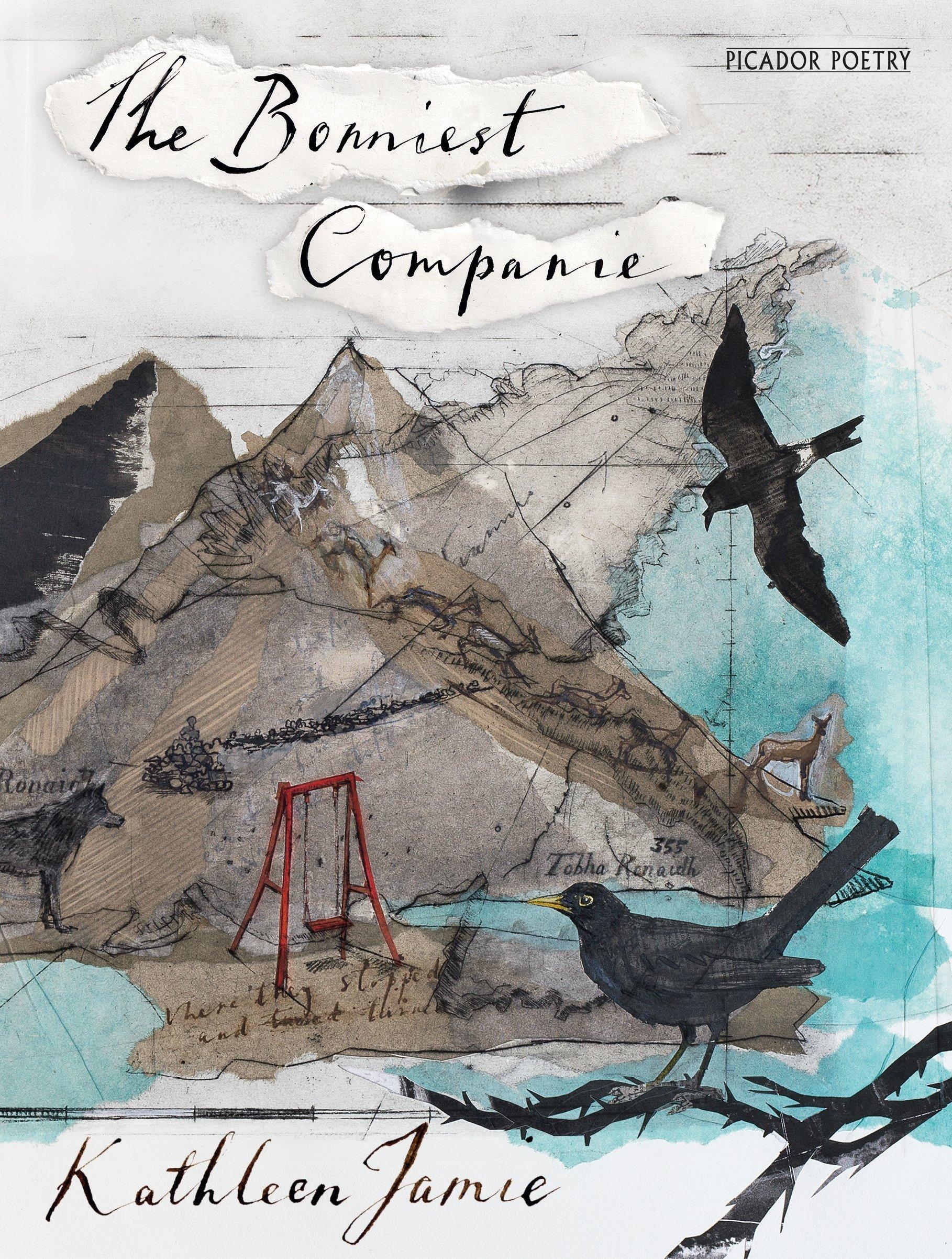 The Bonniest Companie