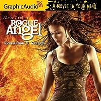 Swordsmans Legacy Rogue Angel 15 By Alex Archer