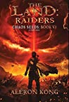 Book cover for The Land: Raiders (Chaos Seeds, #6)