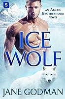 Ice Wolf (Arctic Brotherhood #1)
