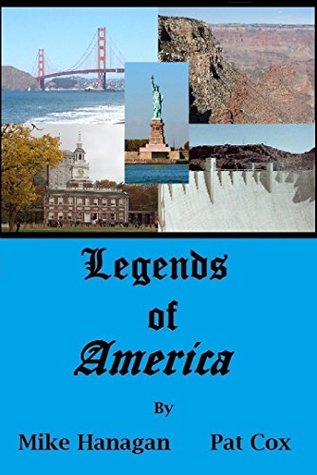 Legends Of America Mike Hanagan, Pat Cox