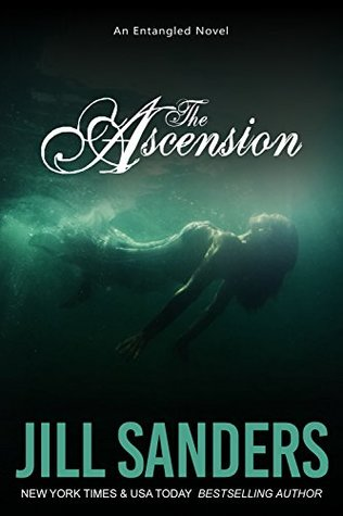 The Ascension (Entangled #3)