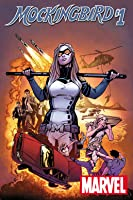 Marvel's Mockingbird (2016: Volumes 1-8)