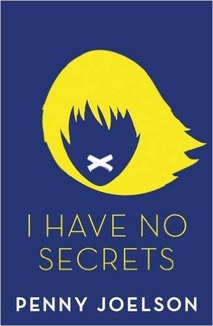 I Have No Secrets