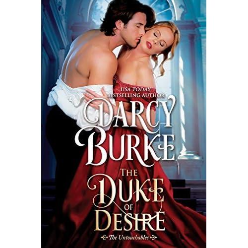 The Duke of Deception The Untouchables Book 3