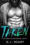 Taken: An Evan's Alphas Prequel