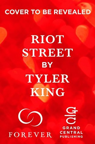 Riot Street by Tyler  King