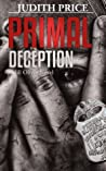 Primal Deception (A Jill Oliver Thriller Series Book 2)