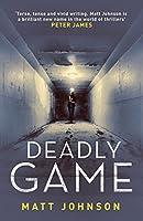 Deadly Game (Robert Finlay)