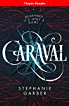 Download ebook Caraval: Chapter Sampler by Stephanie Garber