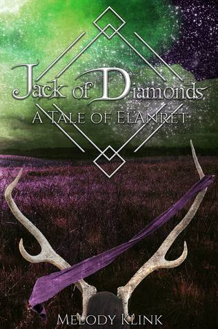 Jack of Diamonds (The Tale of El'Anret, #2)
