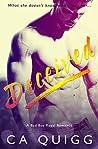 Deceived: A Bad Boy Royal Romance