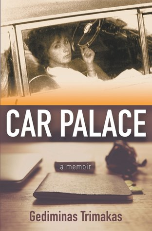 Car Palace Gediminas Trimakas