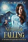 Nephilim Falling (Trenton Investigations #0)