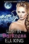 Lost in Darkness (Blackwood Vampires #2)