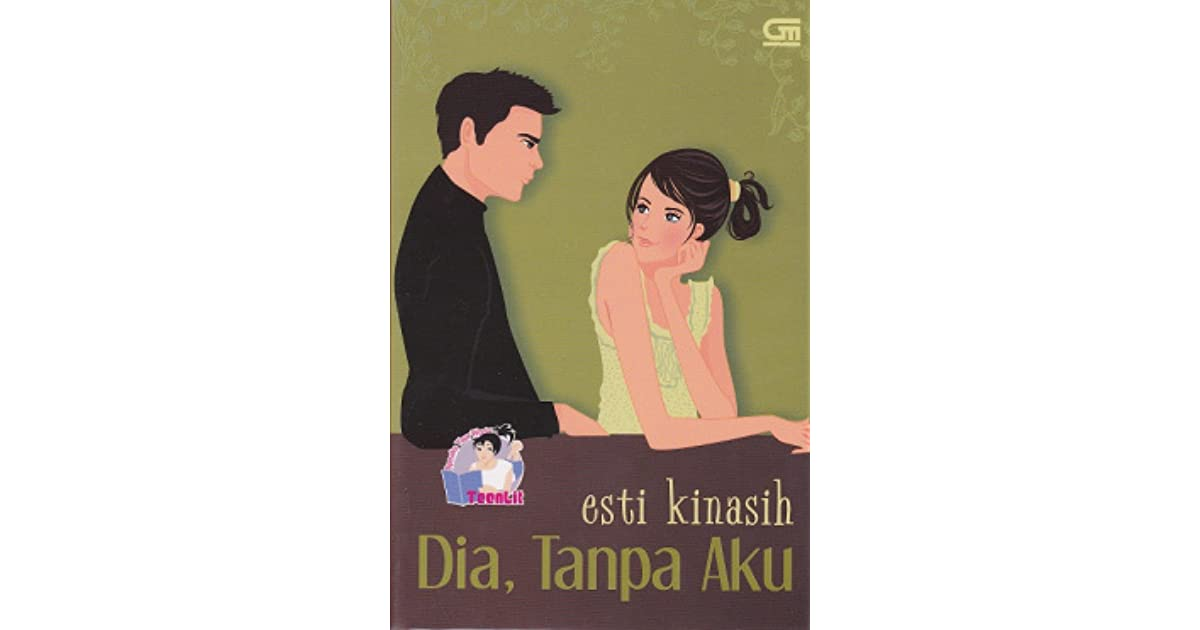Ebook Novel Esti Kinasih Still