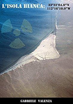 """L'isola bianca: 33°22'04.0""""N, 112°16'10.0""""W"""