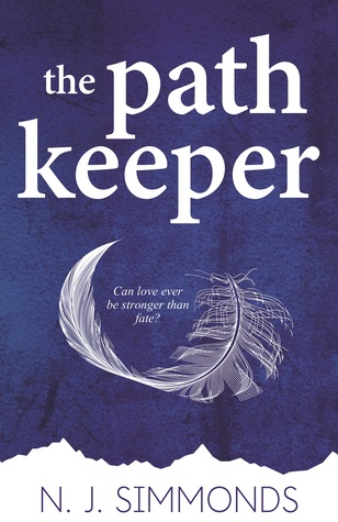 The Path Keeper by N.J. Simmonds