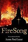 FireSong (LeGarde Mysteries #4)