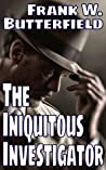 The Iniquitous Investigator (A Nick Williams Mystery #8)