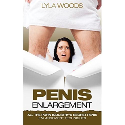 secret transparent de la penis