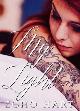 My Light by Echo Hart