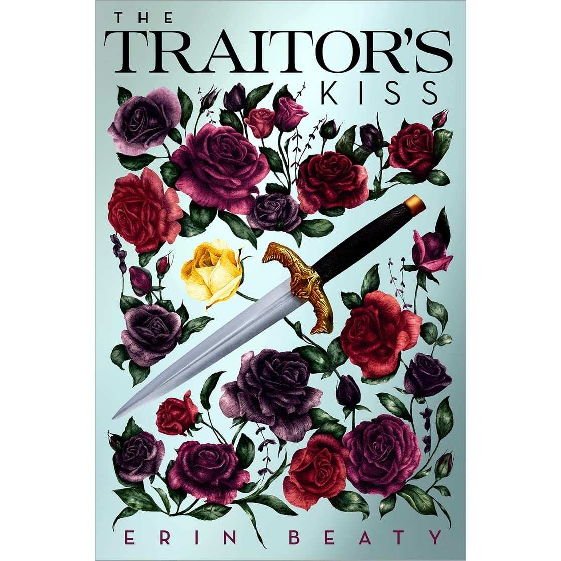 The Traitors Kiss The Traitors Circle 1 By Erin Beaty