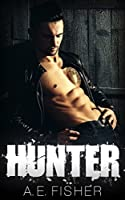Hunter (Black Angels MC #1)