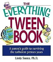 the pre-teen years essay