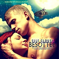 Besotted (Chaos Factor, #3)