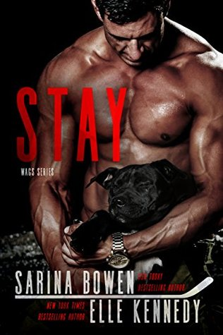 Stay by Sarina Bowen