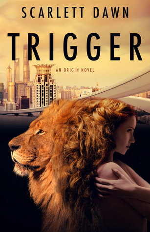 Brittain *Needs a Nap and a Drink*'s review of Trigger