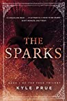 The Sparks (Feud, #1)