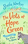 Too Close to Home (The Vets at Hope Green #3)