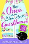 Wish You Were Here (The Once in a Blue Moon Guesthouse, #4) pdf book review free