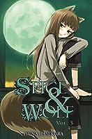 Spice & Wolf, Vol. 3