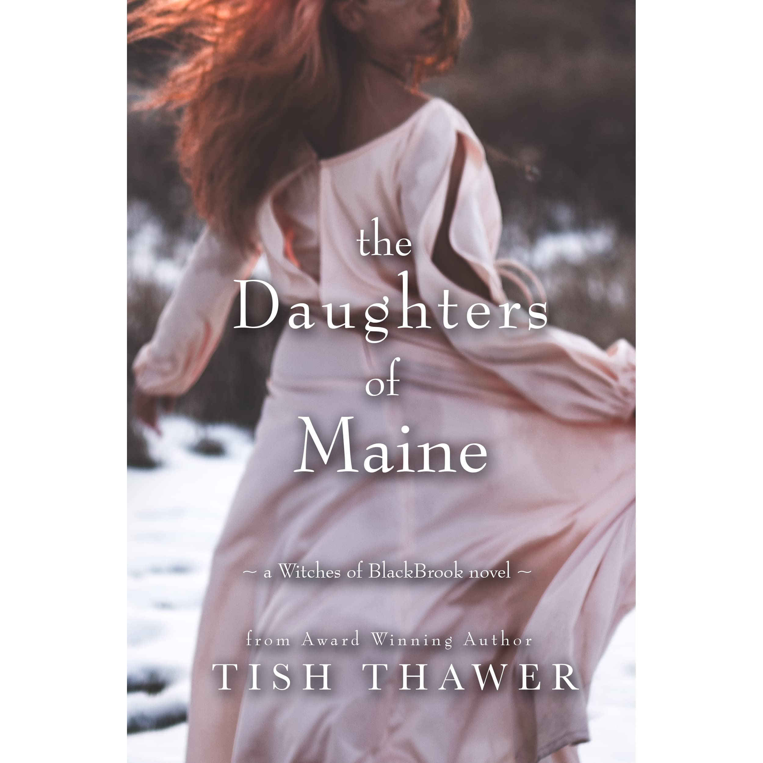 The Daughters Of Maine (witches Of Blackbrook, #2) By Tish Thawer €�  Reviews, Discussion, Bookclubs, Lists