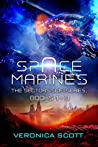Space Marines by Veronica  Scott