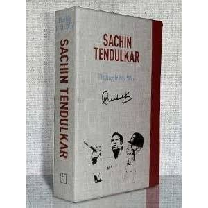 Ebook Playing It My Way My Autobiography By Sachin Tendulkar