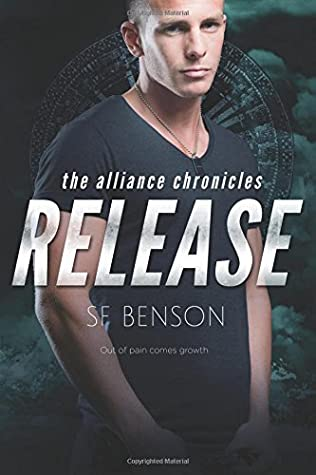 Release (The Alliance Chronicles, #2.5)