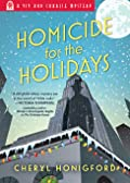 Homicide for the Holidays (Viv and Char…