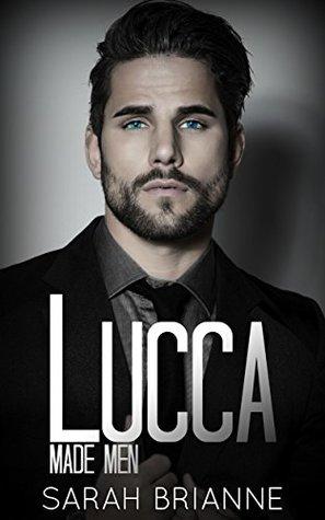 Lucca (Made Men #4)