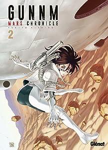 Gunnm Mars Chronicle, tome 02
