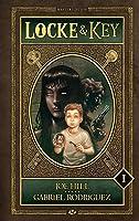 Locke & Key Master Edition Volume 1 : Bienvenue à Lovecraft / Casse-tête