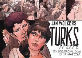 Turks Fruit: een beeldroman