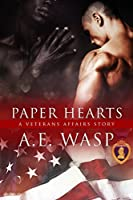 Paper Hearts (Veterans Affairs #2)