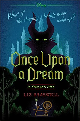 (Twisted Tales 2) Braswell, Liz - Once Upon a Dream