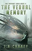 The Vernal Memory (The Variant Saga, #4)