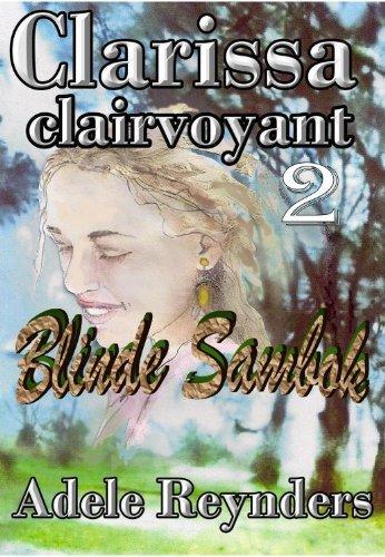 Clarissa 2 - Blinde Sambok  by  Adele Reynders
