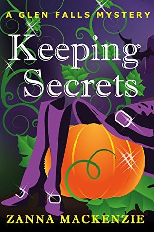 Keeping Secrets (Glen Falls #1)